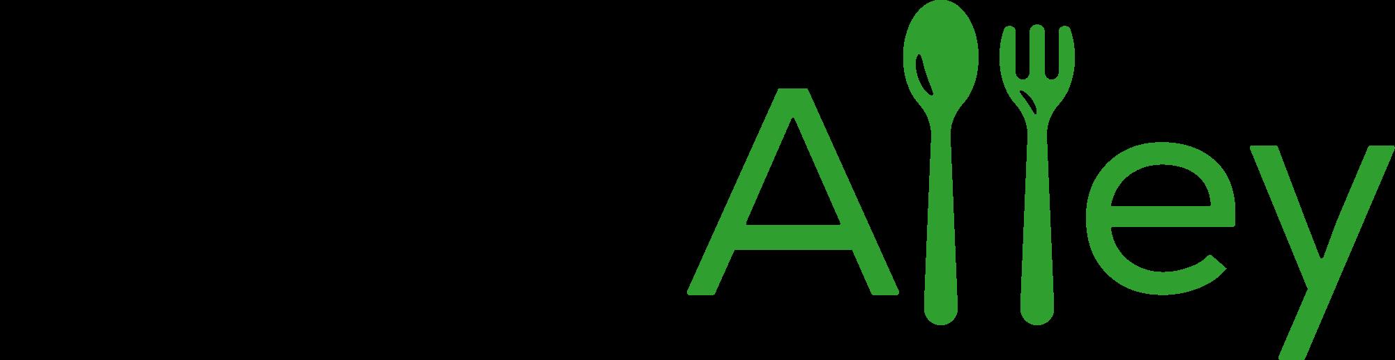 FoodAlley.de Logo